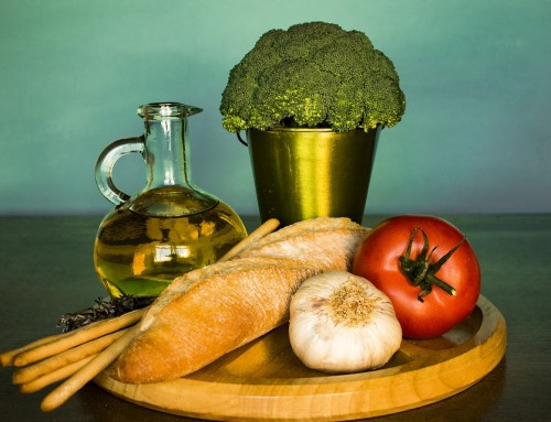 El aceite de oliva, ingrediente indispensable para cada comida