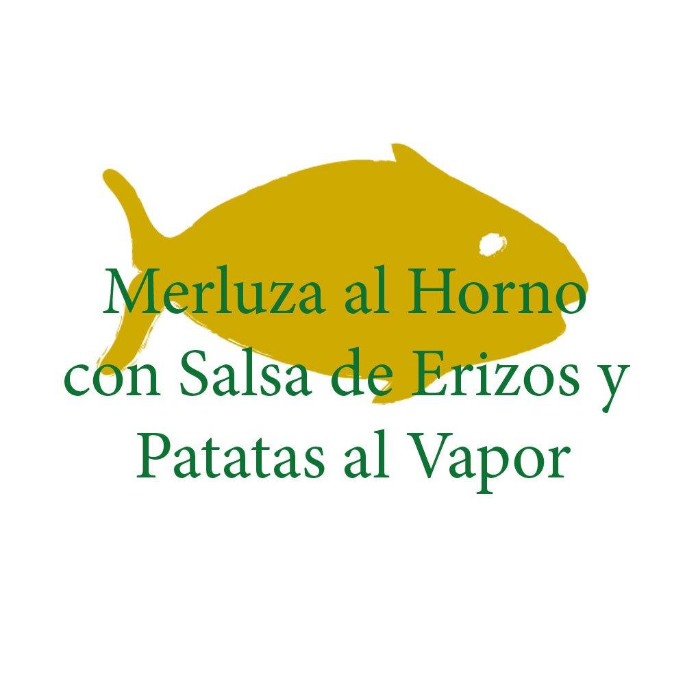 0728c62d0 Rodaballo al Horno con Salsa de Erizos (Ración) - Tienda online de ...