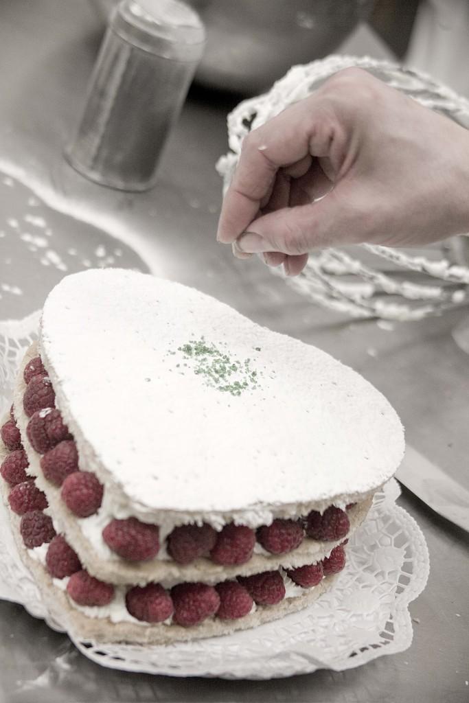 Un San Valentín muy dulce | Embassy