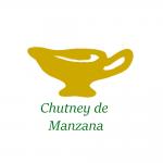 chutney-de-manzana